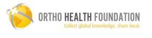 Ortho health Foundation header
